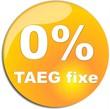 0% TAEG fixe