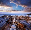 Pemaquid Point Coast, Bristol Maine