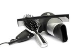 Fototapety Outils de coiffure 12-2011