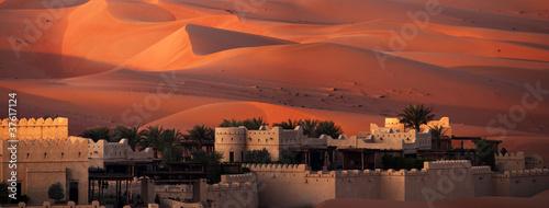 Abu Dhabi Desert - 37617124