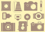 Photography Cameras poster