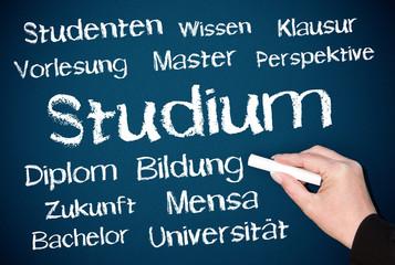 Studium und Bildung