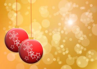 Fondo para felicitación navideña.