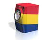 washing machine ROMANIA
