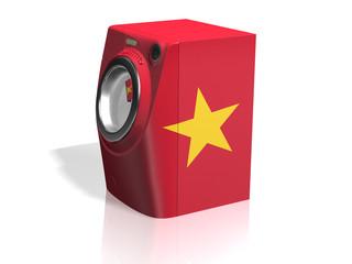washing machine VIETNAM