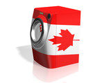 washing machine CANADA