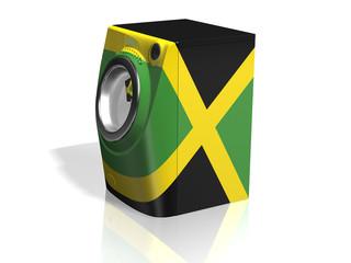 washing machine JAMAICA