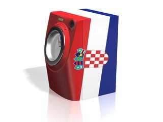 washing machine CROATIA