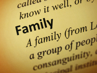 Definition: Family