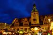 Leipzig Weihnachtsmarkt - Leipzig christmas market 01