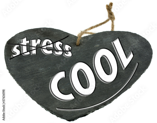 coeur zen anti-stress