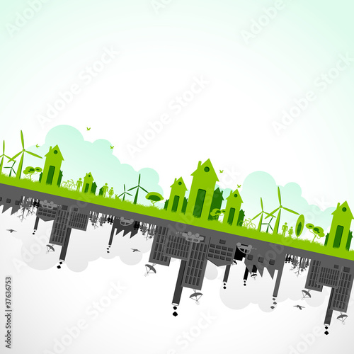 Sustainability of Earth