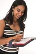 African Businesswoman