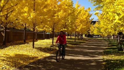 Pittsburgh Biker
