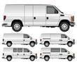 Fullsize Cargo Van