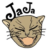 Risa de gato poster