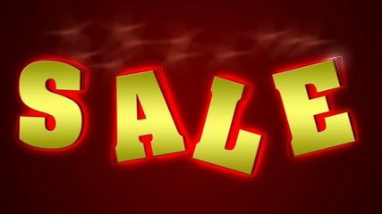 Sale Rabatt