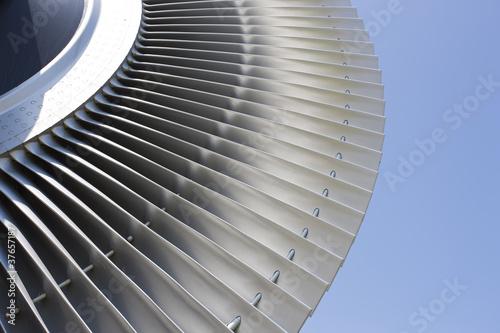 タービン turbine