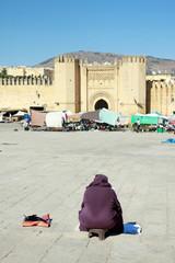 Bab Boujiloud - Fes - Marocco