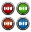 Info Buttonset