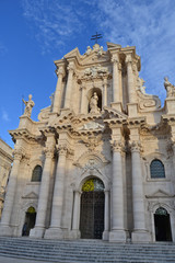 Cathedral of Ortigia, Syracuse