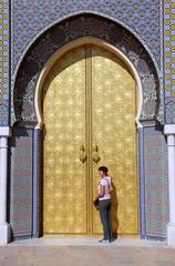 Palazzo Reale - Fes - Marocco
