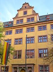 Alte Uni Würzburg