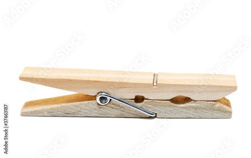 pince a tendre le linge en bois de auryndrikson photo. Black Bedroom Furniture Sets. Home Design Ideas