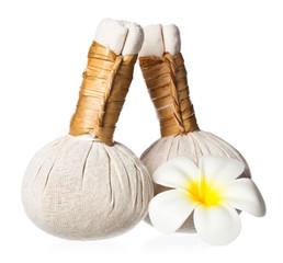 pochon massage Luk Pra Kob