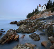 Bass Harbor Head Light, Acadia NP, Maine