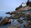 Bass Harbor Head Light, Acadia NP, Maine
