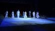 circo, un balletto