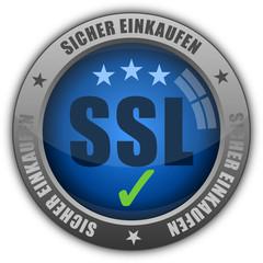 SSL - Sicher Einkaufen