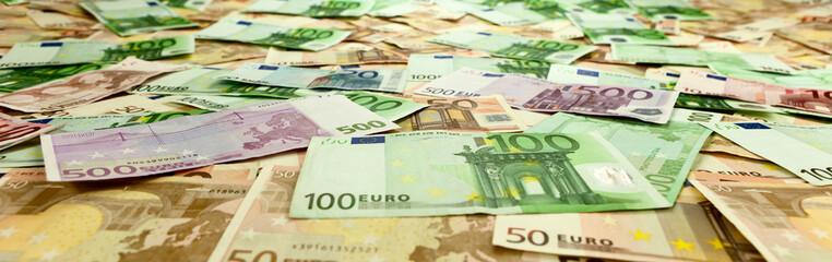 EURO-Scheine II