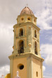 The bell tower. Symbol of Trinidad, Cuba