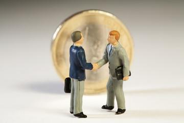 Abkommen zwischen den Mitgliedstaaten über europäische Schulden