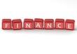 Cubes: finance