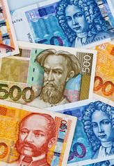 Kuna - Währung aus Kroatien