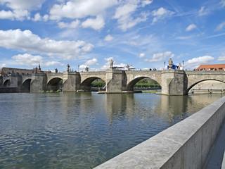 Alte Mainbrücke Würzburg