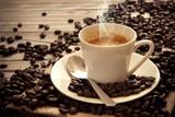 Fototapety Espresso