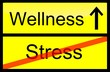 Stress - Wellness