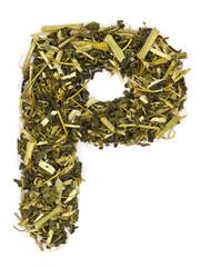 Passiflora Tea Letter