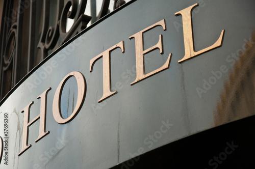 Hôtel - 37696360