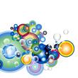 bubbles and circles