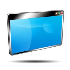 Icono ventana aplicacion 3D