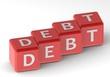 Buzzwords: debt