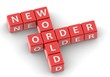 Buzzwords: new world order