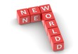 Buzzwords: new world