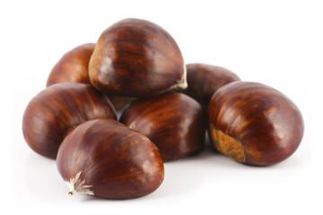 seven chestnut