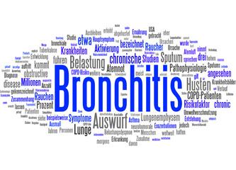 Bronchitis (COPD)